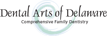 Dental Arts of Delaware Logo